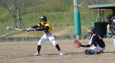 PC034966Big連チャンず2番和泉選手4打席とも出塁するも得点に結び付かず