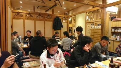 2016-12-03 22.15.49残念会