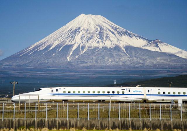 富士山2016-1
