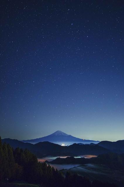 富士山2016-3