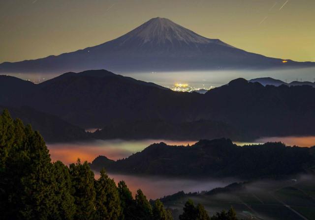 富士山2016-4