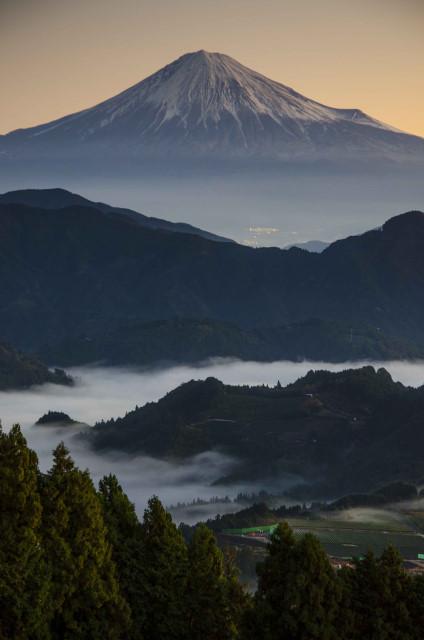 富士山2016-5