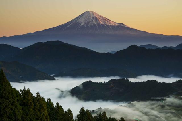 富士山2016-6