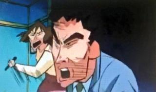 笑ったアニメシーン11