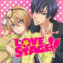 LOVE STAGE!!2