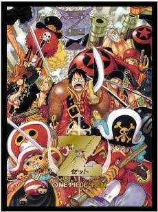 ONE PIECE FILM Z2