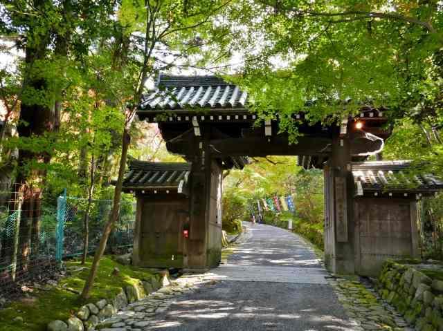 赤山禅院2