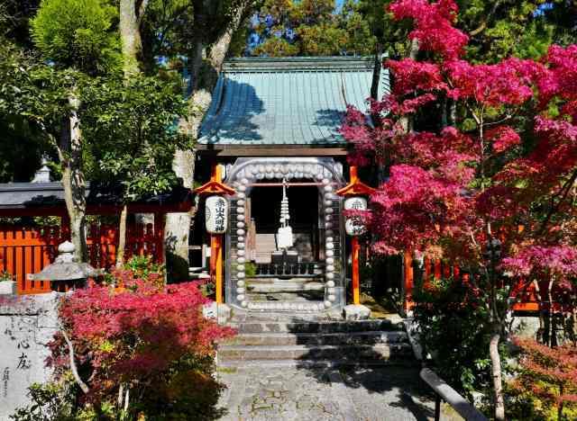 赤山禅院5