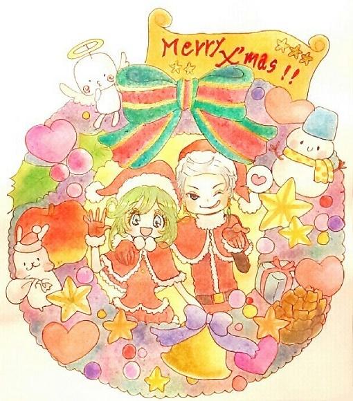 エジリディクリスマス