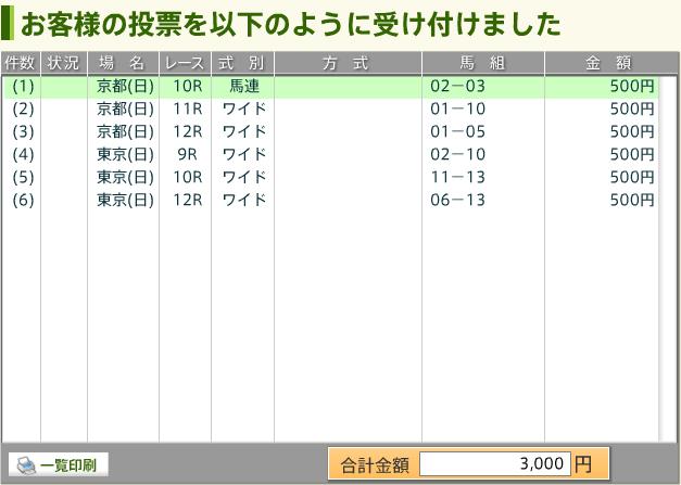 17/01/29 投票内容