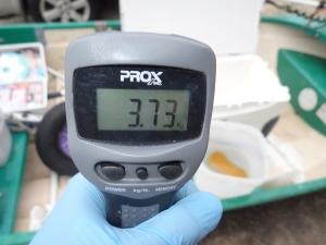 P2050021 ヒラメ3.7kgでした