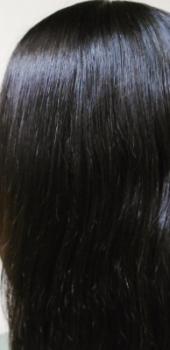 1日中、しっとり、サラサラの髪を持続!ハリ、コシ、ツヤ不足にいい【リシリッチ】無添加・洗い流さないヘアトリートメント!