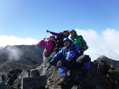 20161001継子岳16