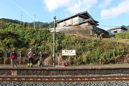 20161203熊野古道20