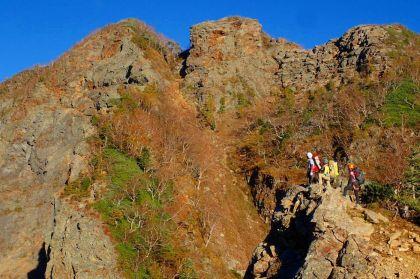 20161015鋸岳10