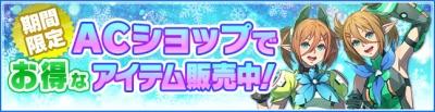 新春お得ACショップ(´・ω・`)