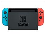 【Nintendo Switch】発売日が2017年3月3日に決定!価格は2万9980円