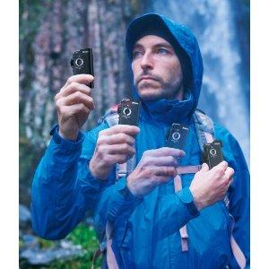 Nikon 防水ウェアラブルカメラ KeyMission 80 _01