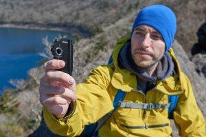 Nikon 防水ウェアラブルカメラ KeyMission 80 _02