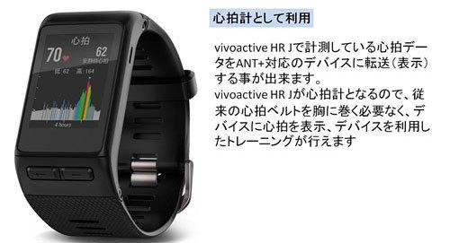 ガーミン_VIVOACTIVE-J-HR_02