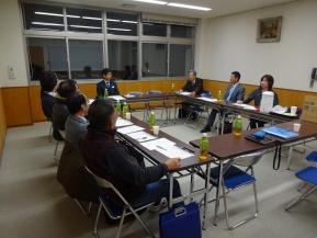 三回目の検討委員会