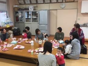 さすが田辺先生の開会と締めの挨拶も