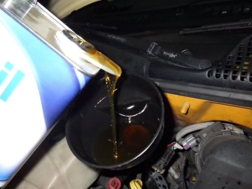 油圧リフターの異音は? (19)