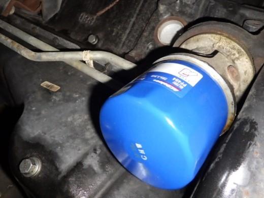 油圧リフターの異音は? (18)