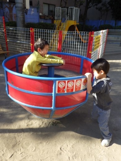 金魚坂へ (4)