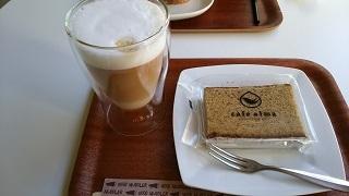 cafeアルマ3