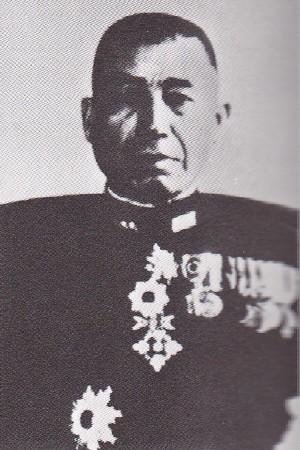大西瀧治郎少将