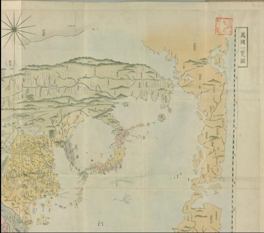 世界一覧図1