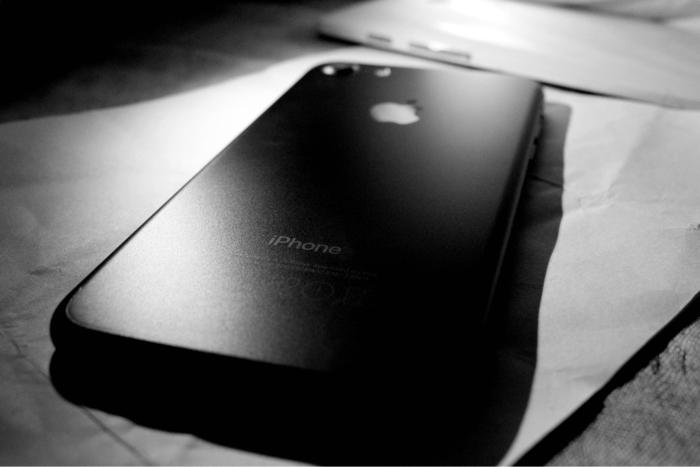 iPhoneのおすすめ無音カメラ