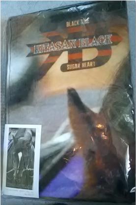 キタサンブラックタオル1