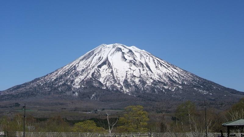 170121羊蹄山