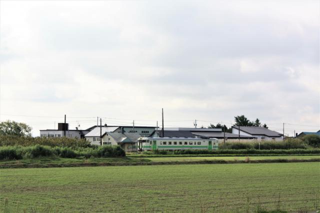 札沼線53