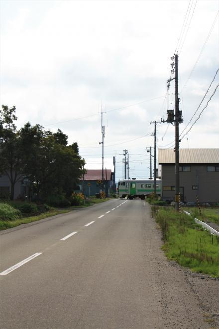札沼線54