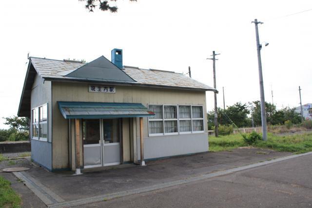 札沼線55