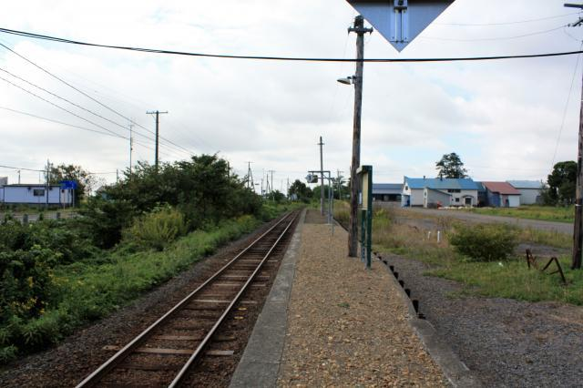 札沼線57