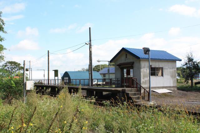 札沼線60