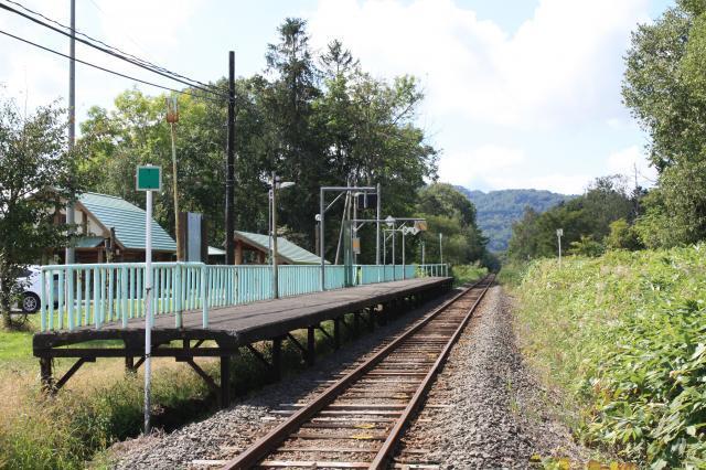 札沼線34