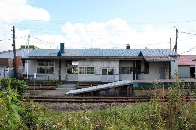 札沼線43