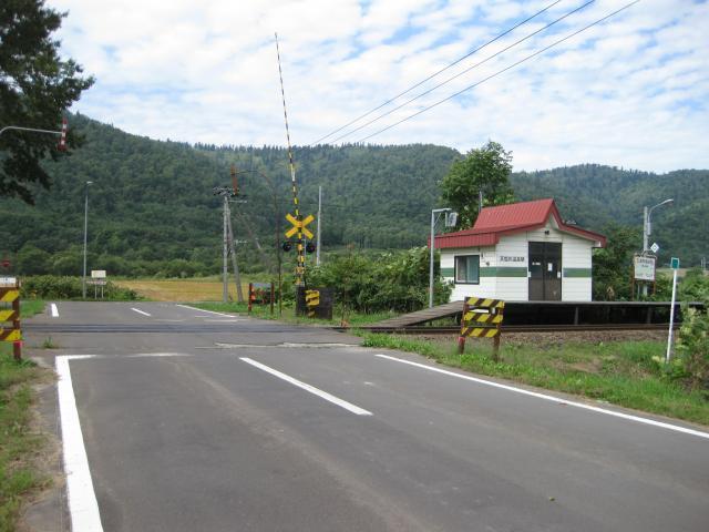 宗谷116