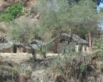 マダガスカル田舎風景1