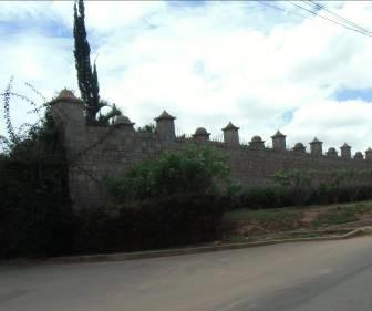 美しい城壁1