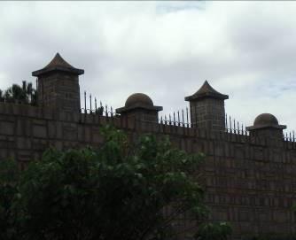 美しい城壁2