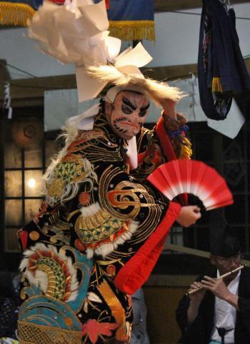 長尾組神楽団 尊神5