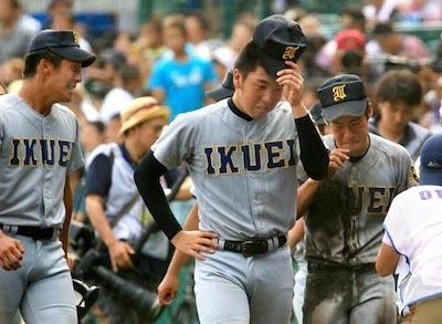 【高校野球】意外と多い? 全国制覇の経験がない …