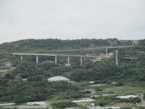 ニナイカライ橋