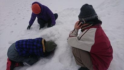 雪遊び25_170205_0010 - コピー